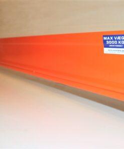 EUS reolbjælke 2700x135mm
