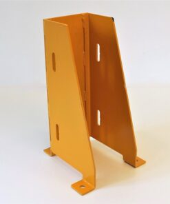 Benbeskytter U-model til pallereol