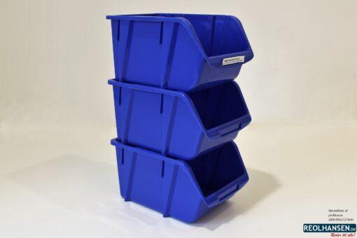 Plukkasse i plast 240x165mm