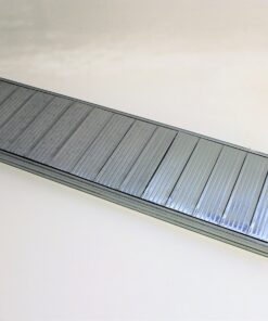 Supersnild komplet hylde 1500x320mm