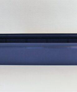 Blå plastkasse 500x115x100mm_3