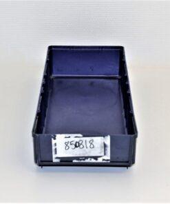 Blå plastkasse 500x180x80mm_2