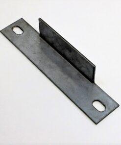 Afstandsstykke til Nordplan2000 120mm