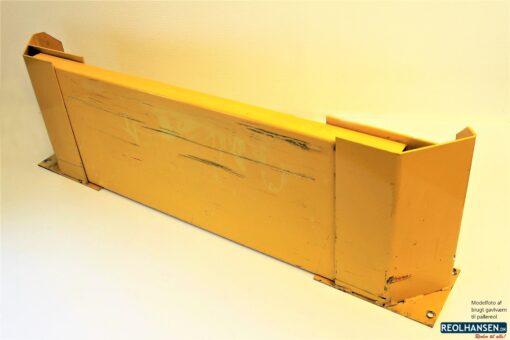 Gavlværn til pallereol brugt