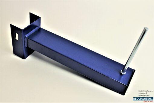 Raisen reolgren med endestop 200mm
