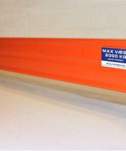 EUS reolbjælke 2300x110mm