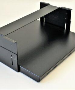 Udtrækshylde 400x410 mm