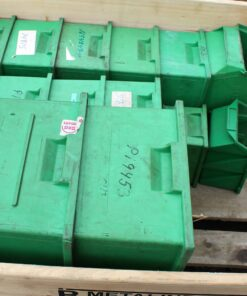 assorterede plastkasser