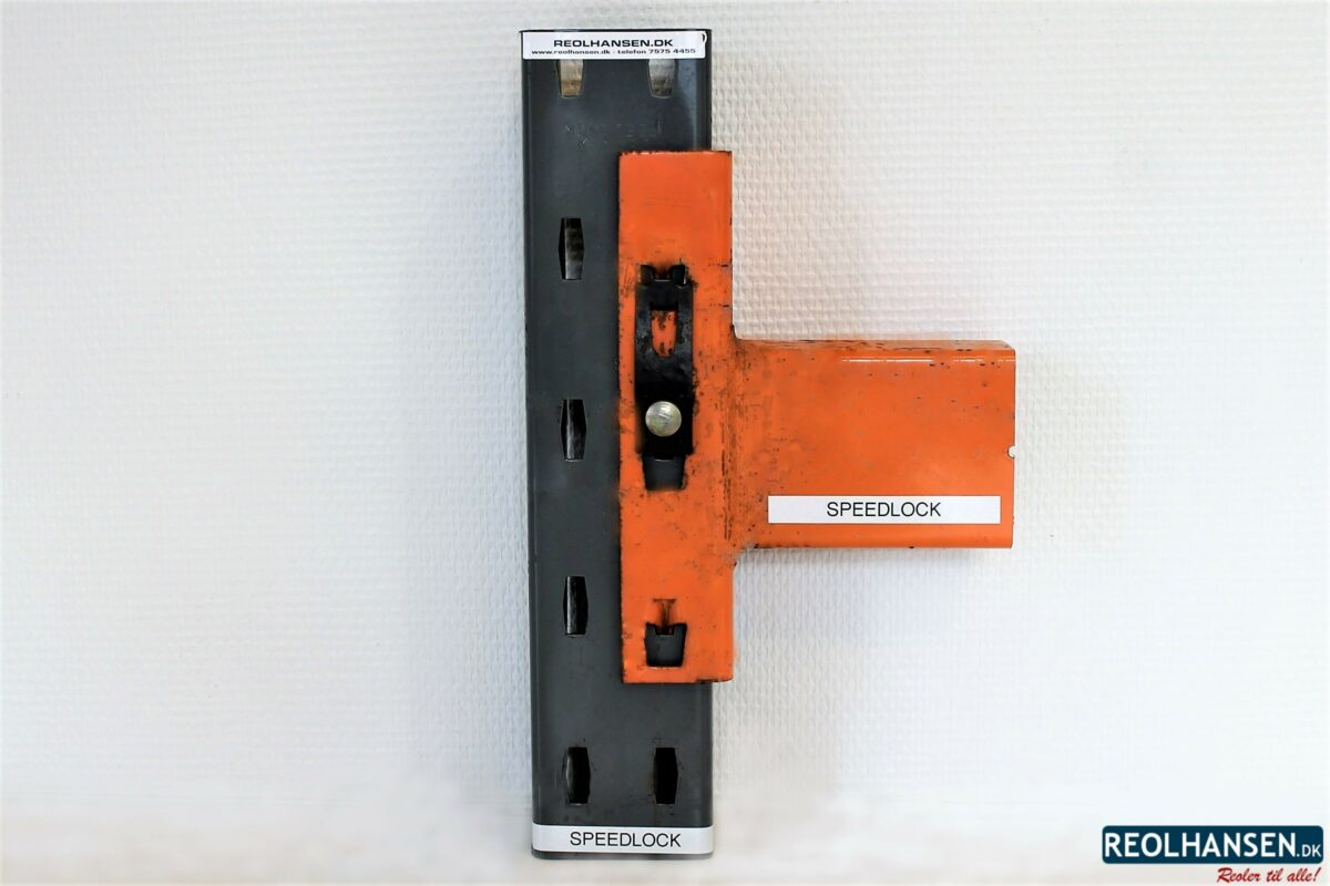 Pallereol model Speedlock