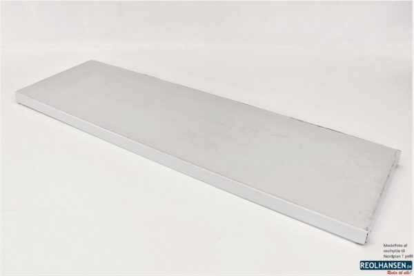 Norplan T-profil reolhylde 1000x300mm