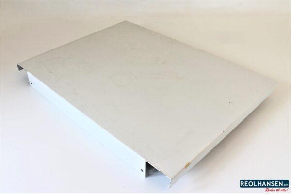 hylde på 450x600mm til pallereol