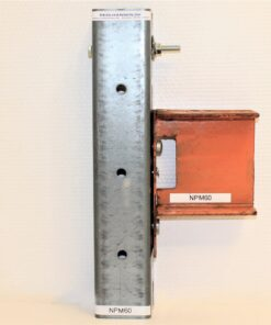 Pallereol Nordplan M60