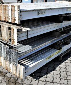 Brugte Constructor P90 reolbjælker