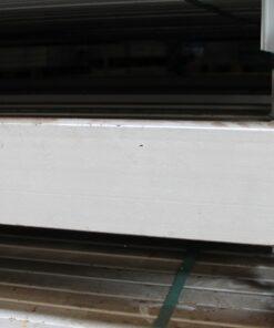 Np2000 reolbjælke på 3080x100mm