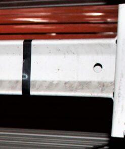 Construtor P90 reolbjælke på 3400x100mm