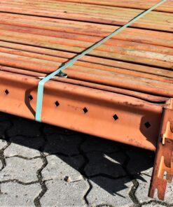 Vestergaard pallereol brugte bjælker