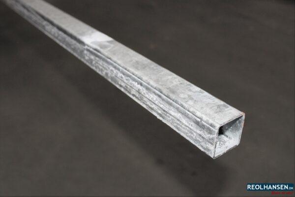 Firkantet stålrør 40x40x3m
