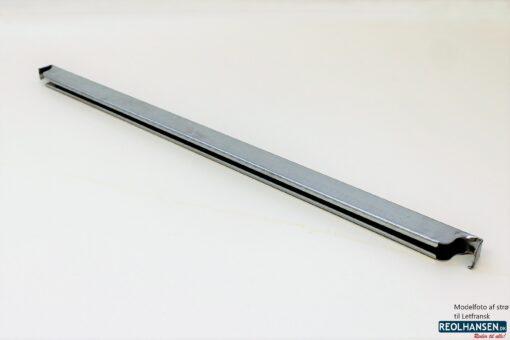 Strø på 800mm til Letfransk reolhylde