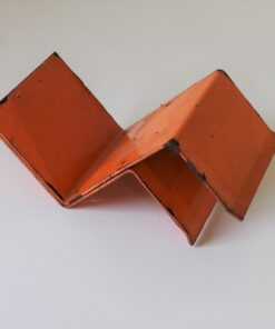 brugt pallestop orange