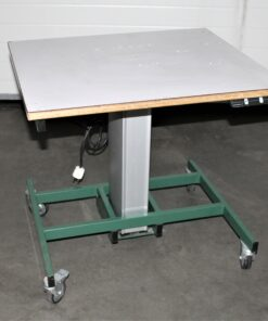 Lille hæve/ sænke bord