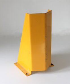 benbeskytter - brugt gul
